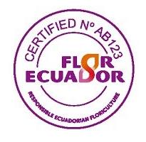 Flor-Ecuador-Certificate